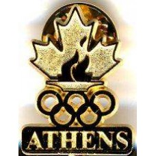 Athens and COC Logo