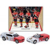 2008 Ottawa Senators Charger / Corvette 2-Pack