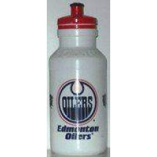 Water Bottle - Oilers