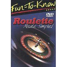 Roulette Made Simple!