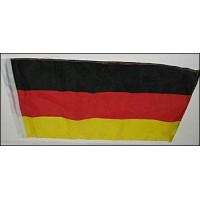 German Soccer Flag