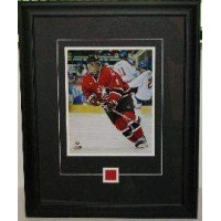 Sydney Crosby Framed Picture