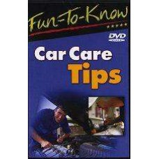 Car Care Tips for Women!