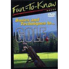 Basics and Techniques to GOLF!