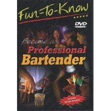 Become a Professional Bartender!