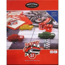 Raceway 57 Discovery Edition