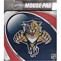 Florida Panthers Sublimated Mouse Pad