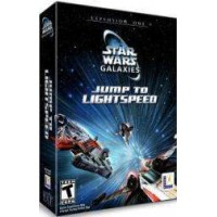 Star Wars Galaxies: Jump to Light Speed
