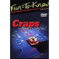 CRAPS Made Simple!