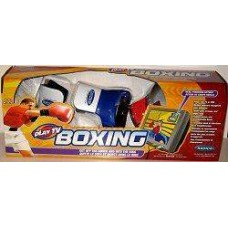 PLAY TV BOXING by Radica