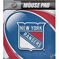 New York Rangers Sublimated Mouse Pad