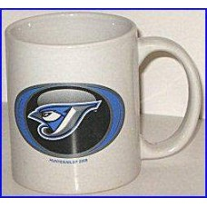 Toronto Blue Jays Ceramic Coffee Mug