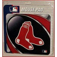 Boston Red Sox Sublimated Mouse Pad