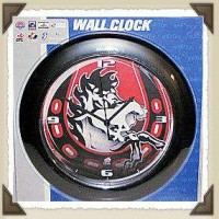Calgary Stampeders Wall Clock