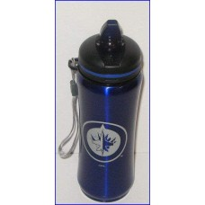 Winnipeg Jets Stainless Steel Bottle