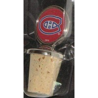 Wine Stoppers Montreal Canadiens