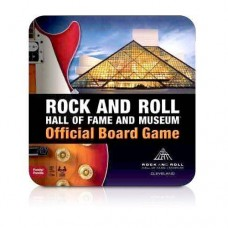 Rock N Roll Hall of Fame Trivia Game