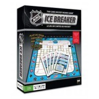 NHL Ice Breaker Game