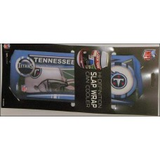 Tennessee Titans Slap Wrap Can Cooler