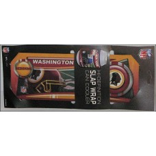 Washington Redskins Slap Wrap Can Cooler