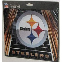 Pittsburg Steelers Mouse Pad