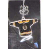 Boston Bruins Pewter Jersey Ornament
