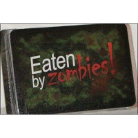 Eaten by Zombies – Weapons of Mass Destruction Expansion Card Set