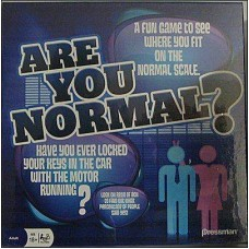 Are You Normal America?