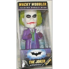 Dark Knight Joker Wacky Wobbler