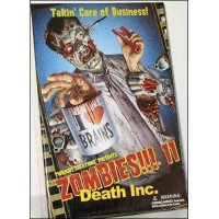 Zombies 11 Death Inc