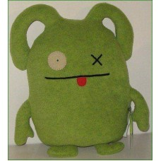 Ugly Doll Classic Ox