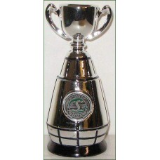 Saskatchewan Grey Cup Champion 2013 Trophy
