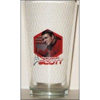 Scotty 17oz Collector Glass