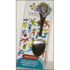 Collector Spoon Pan Am Mascot Pachi