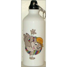 Pachi Water Bottle for 2015 Pan American Games
