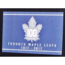 Toronto Maple Leafs Centennial 3x5 Flag