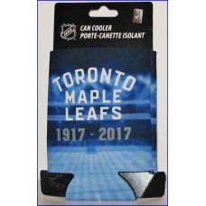 Toronto Maple Leafs 100  Year Can Cooler