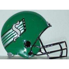 Saskatchewan Roughriders Small Helmet Plaque