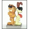 Garfield Figures