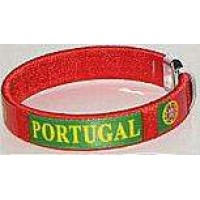 Portugal Soccer Braclet