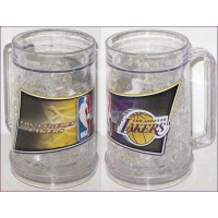 Los Angeles Lakers Freezer Mug