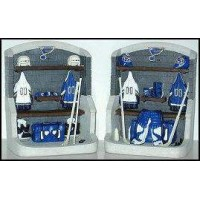 St. Louis Blues Bookends