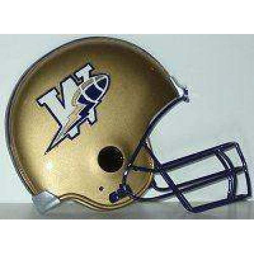 Winnipeg Blue Bombers Small Helmet Plaque