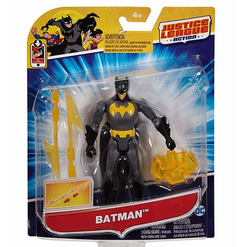 Justice League Batman Stealth Mission