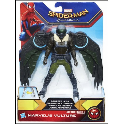 Marvel's Vulture