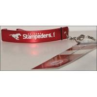 Calgary Stampeders Bottle Opener Key Chain