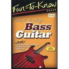 Learn to Play Bass Guitar!