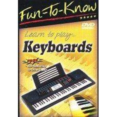 Learn to Play Keyboards!