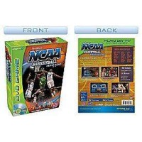 NCAA Basketball Trivia Game
