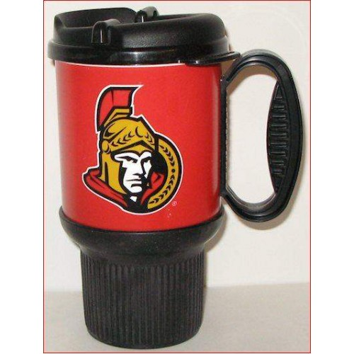 Ottawa Senators Thermo Gripper Mug